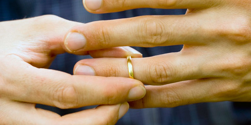 Расторжение брака развод