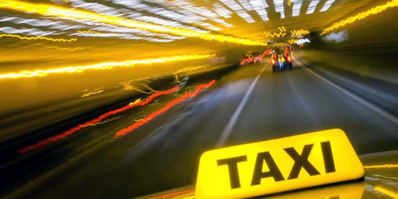 Лицензия такси и разрешение в Иваново